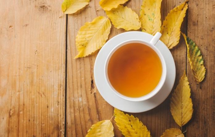 Какой чай снижает плохой холестерин