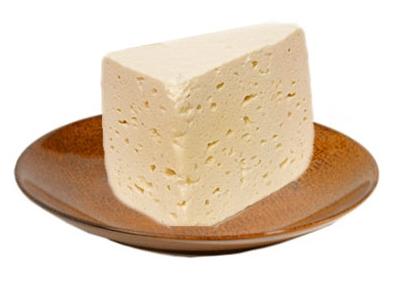 Приготовление сыра чанах