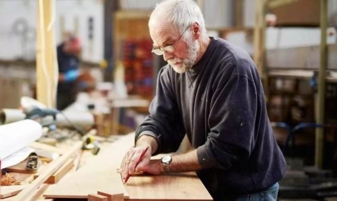 Перерасчет пенсии для работающих пенсионеров