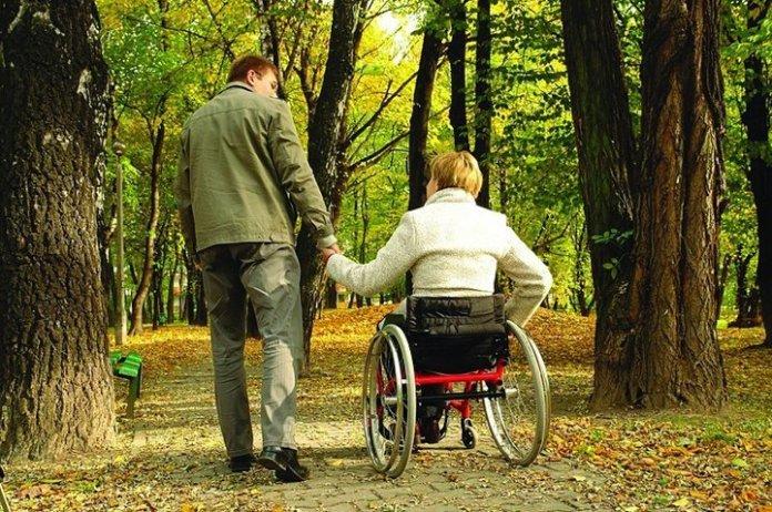 Как облегчить жизнь инвалиду?