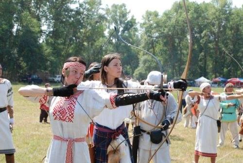 Жителей Чернигова приглашают на первый исторический фестиваль