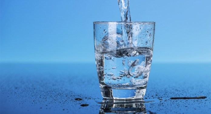 вода очистка
