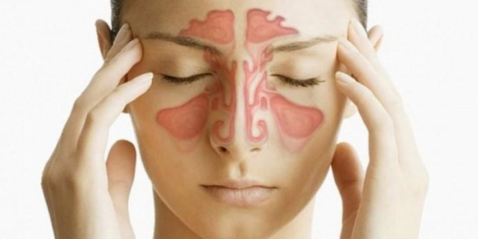 Гайморит: если нос перестал дышать