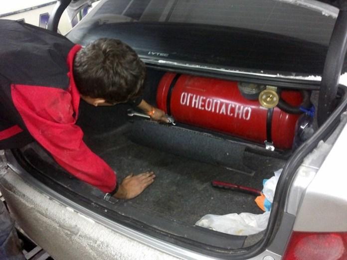 Газ на авто: в чем преимущества?