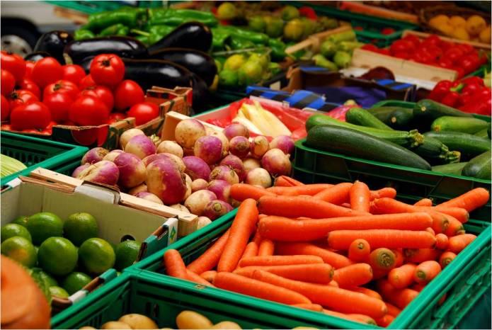 Як правильно зберігати овочі, аби вони не втрачали корисних властивостей