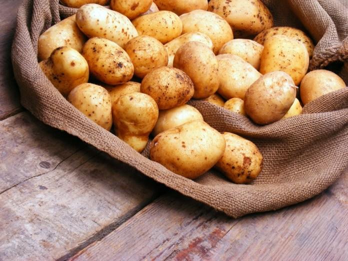 Як зберігати картоплю, щоб вона не втрачала своїх смакових і корисних якостей