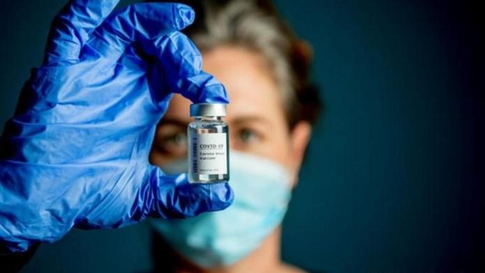 Украинская вакцина