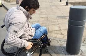Инвалиды получили от государтва новые права
