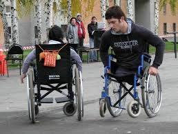 В парламенте зарегистрирован законопроект для улучшения жизни инвалидов