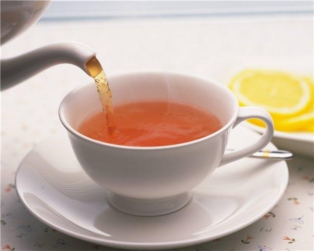 Когда чай становится вредным