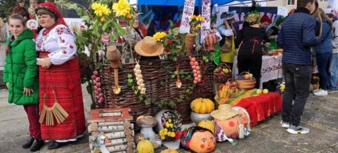 Жителей Винницы приглашают на фестиваль сыра, вина и меда
