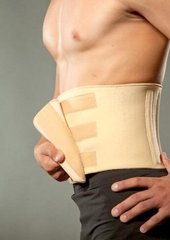 Корсет для позвоночника против боли в спине