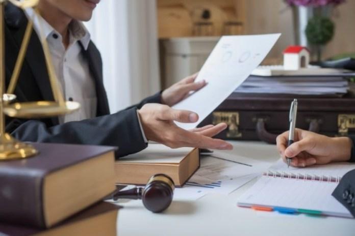 Одесситы могут получить консультацию адвоката бесплатно