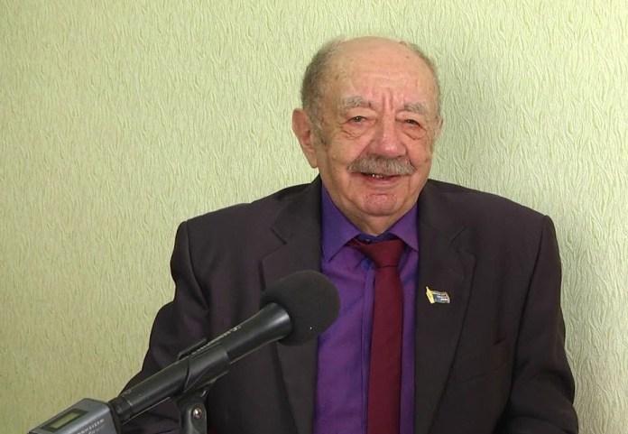 Александр Коремблит