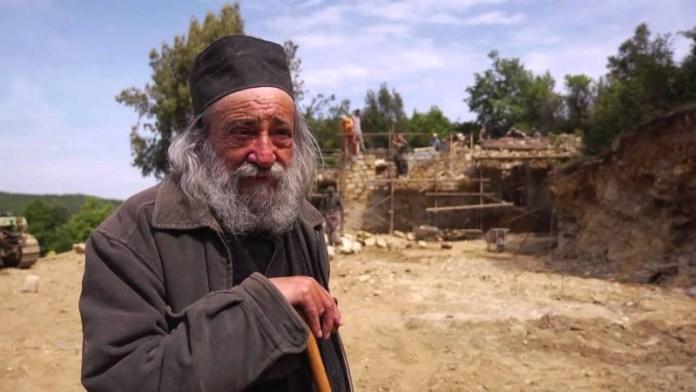 6 секретов счастья от афонских старцев