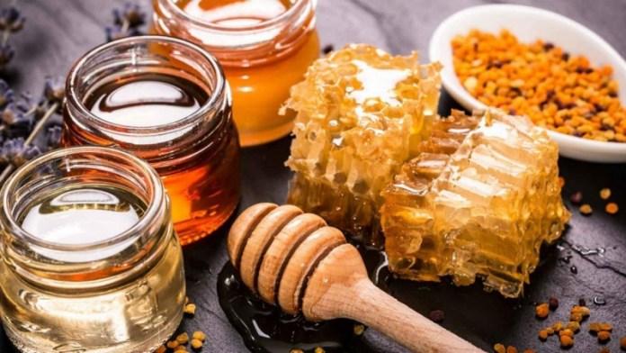 Мед из Одесской области будет экспортирован в Европу