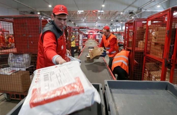 «Новая почта» изменила тарифы на доставку товаров