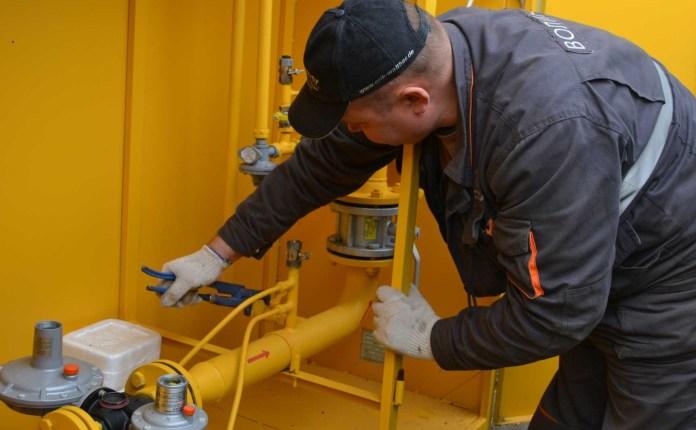 безопасность газоснабжения