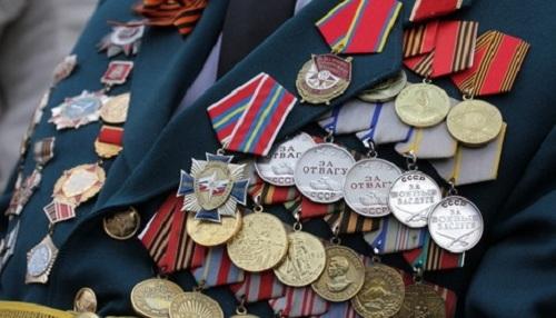 Ордена и медали участников войны: кому предусмотрена надбавка?