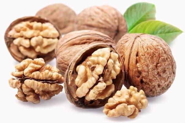 Небезопасные грецкие орехи