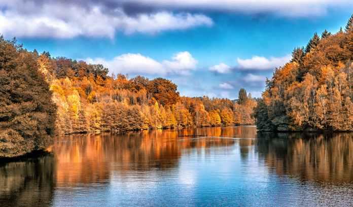 Погода в Україні на суботу, 9 жовтня: прохолодна…