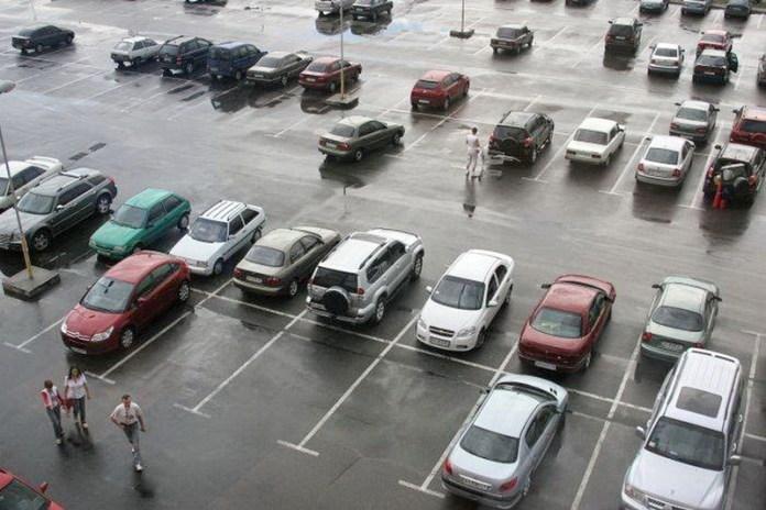 Стоянка для авто: кто может не платить?