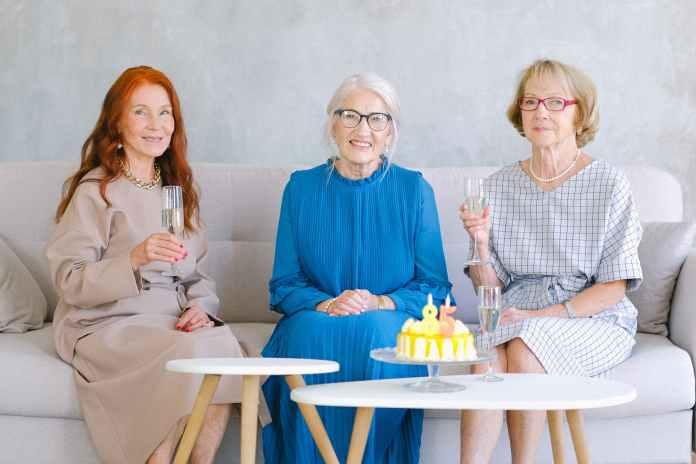 Які правила життя на пенсії?