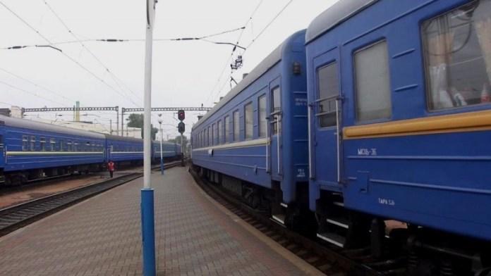 Какие дополнительные поезда назначены ко Дню независимости?