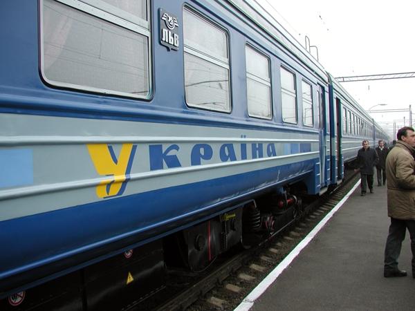 «Укрзализныця» на майские пустит 18 дополнительных поездов