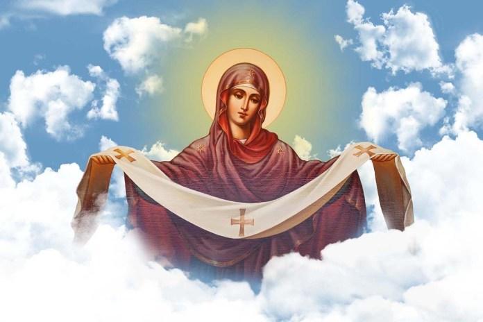 Покров Пресвятой Богородицы: приметы и обычаи