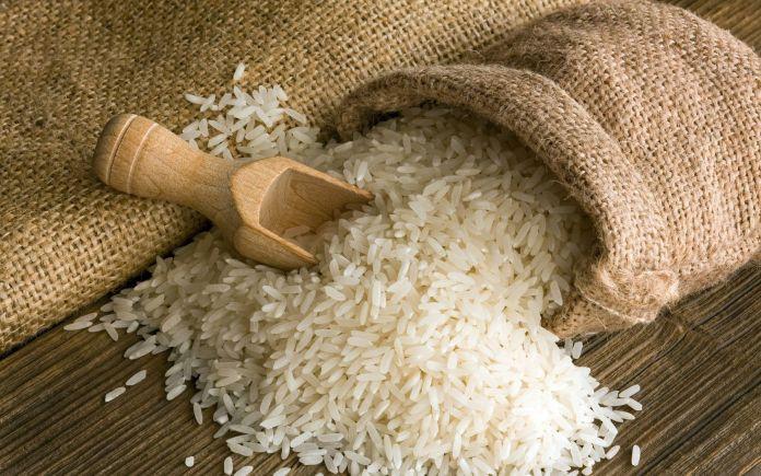 У Херсонській області збирають урожай рису