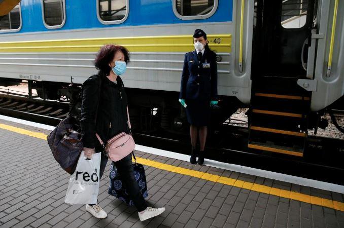 Какие правила пассажирских перевозок на время карантина