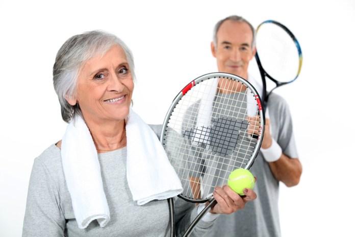 """Шотландские ученые предлагают пожилым """"экстремальную"""" тренировку"""