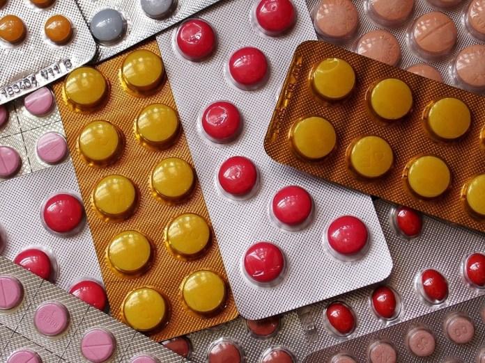 В «Доступные лекарства» добавлены десятки новых препаратов