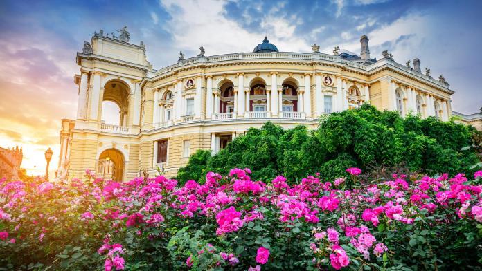Афиша Одессы: культурные мероприятия на 15-25 сентября