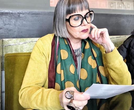 Элегантный возраст: как выглядеть молодо и стильно