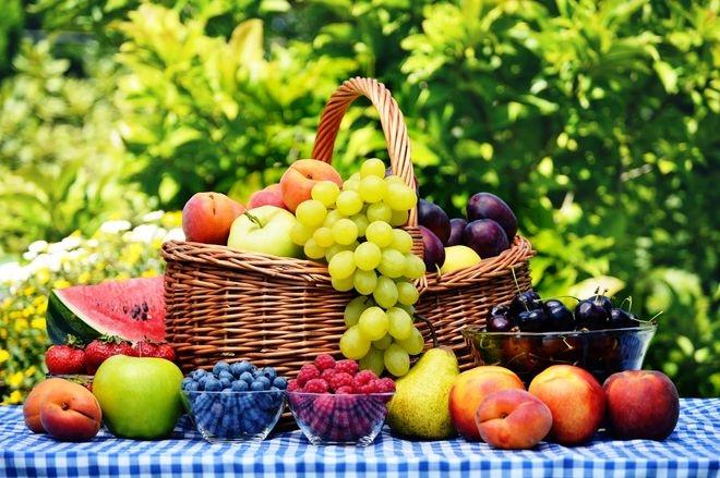 Эксперты прогнозируют увеличение урожая ягод и фруктов