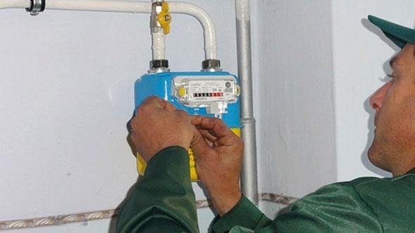 Счетчик газа в каждый дом: когда установят и за чей счет?