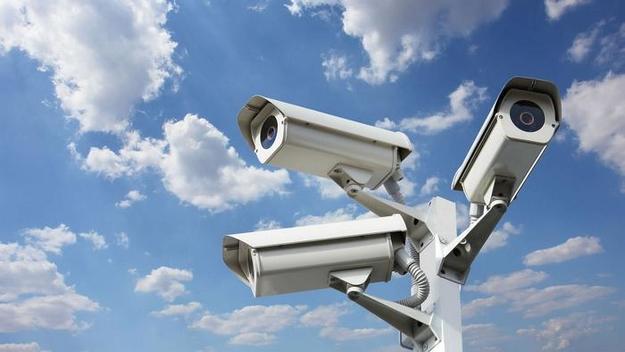 Відеокамери:  фіксація порушників карантину
