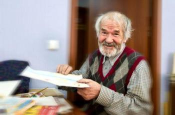 В Виннице действует Школа будущего пенсионера
