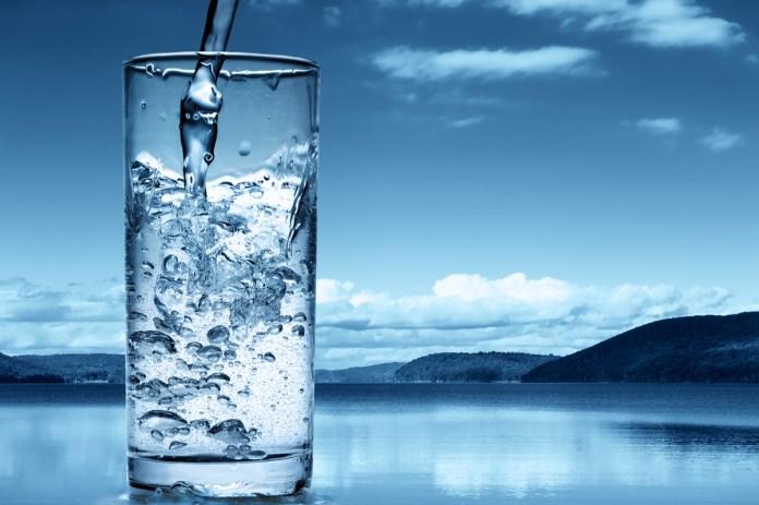 Украина может остаться без воды