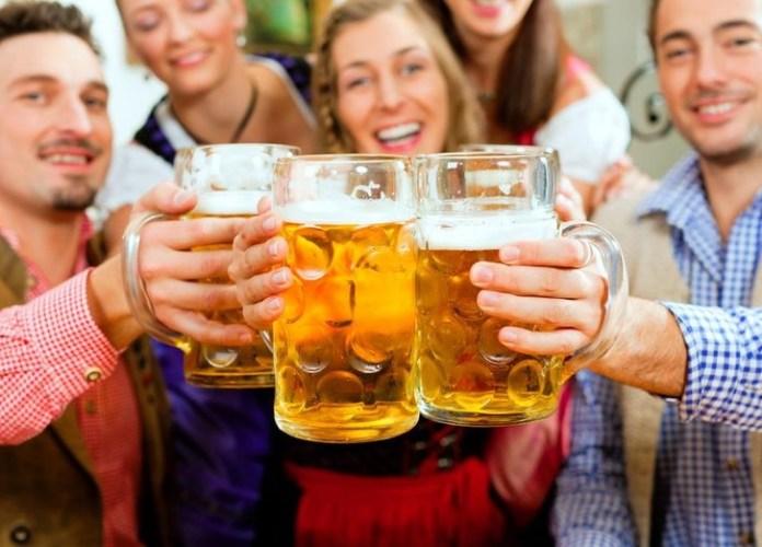 Одесситов приглашают на «Ярмарку пива»
