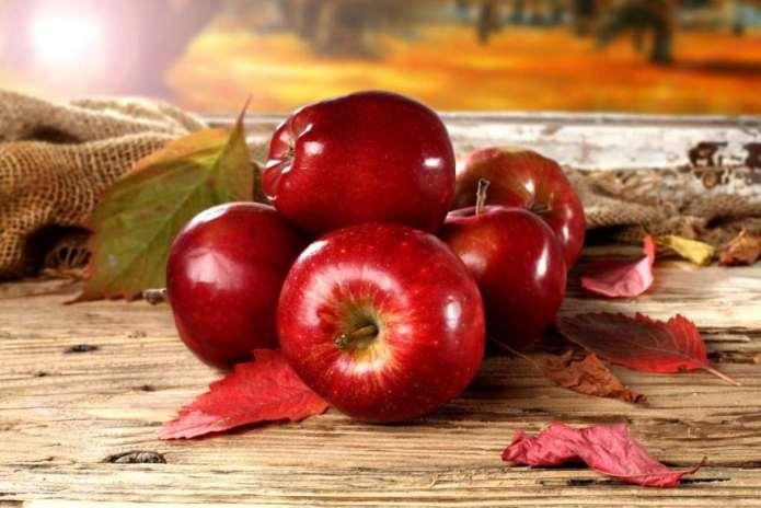 Експерти повідали про ціни на яблука