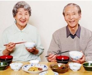 Японская кухня: путь к долголетию