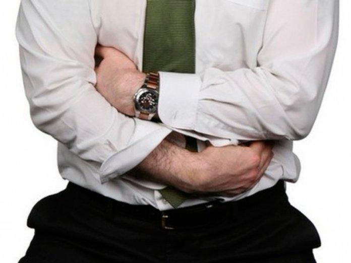 Здоровье начинается с кишечника