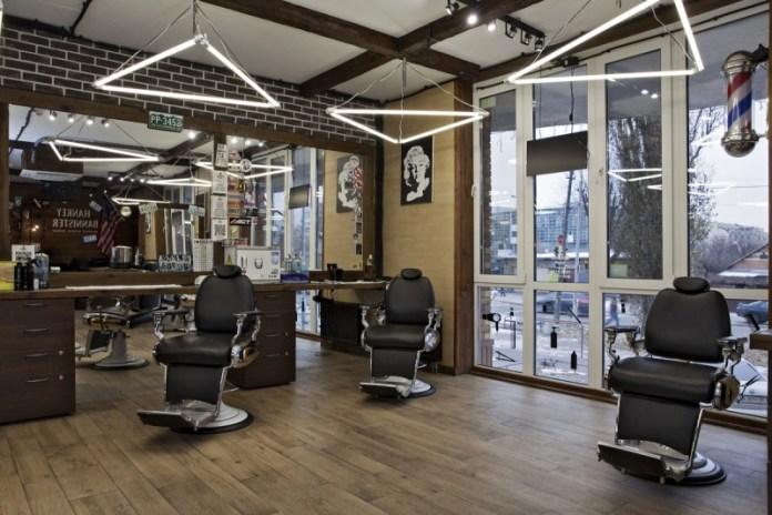 Как выбрать мужскую парикмахерскую?