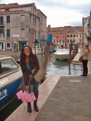 Venice, Italy. 2006