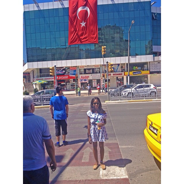#Turkey #traveldiary up now on #NAPerfectWorld #Istanbul #travelnoire