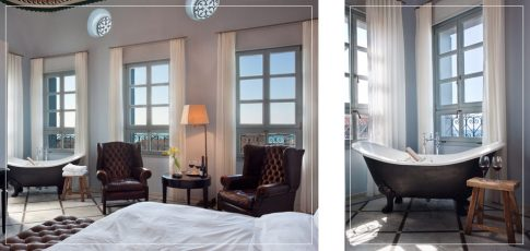 image courtest of Efendi hotel