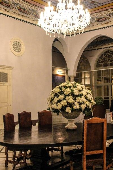 Efendi hotel interiors